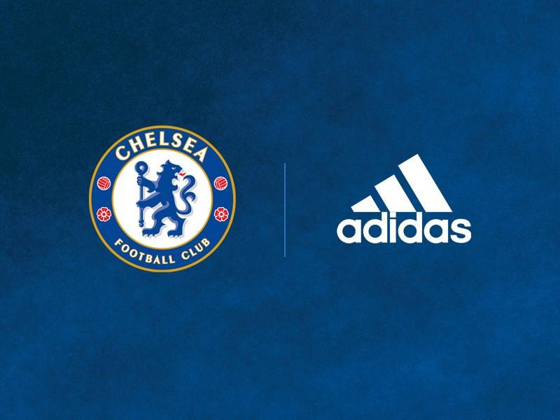 2016-17 Chelsea home shirt
